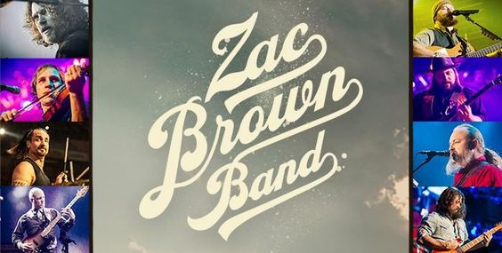 Zac Brown Band: The Great American Road Trip Tour - Tahoe Moonshine will be pouring their liquor at the Harveys Outdoor Summer Concert Series