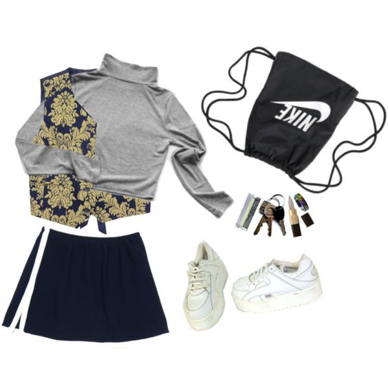 """""""untitled #164"""" by bvdl on Polyvore"""