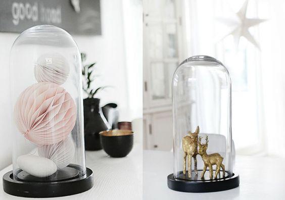 O trouver des cloches en verre cactus design and for Cloche verre decorative