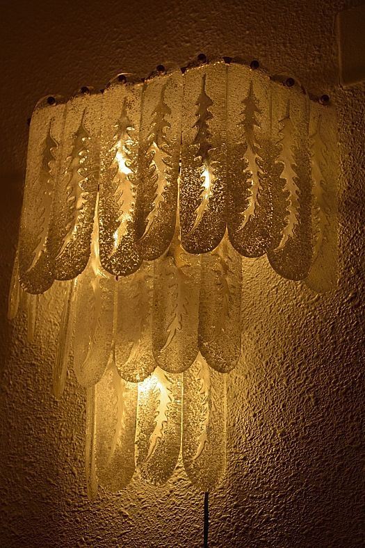 Mazzega Murano Aplique Ceiling Lights Instagram Light