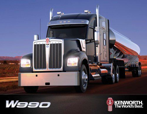 Kenworth Truck Co Kenworthtruckco On Twitter Kenworth