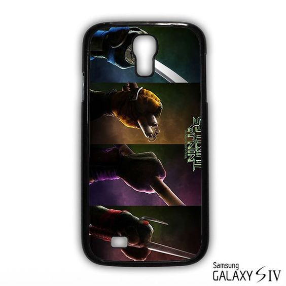 Teenage Mutant Ninja Turtles for Samsung Galaxy S3/4/5/6/6 Edge/6 Edge Plus phonecases