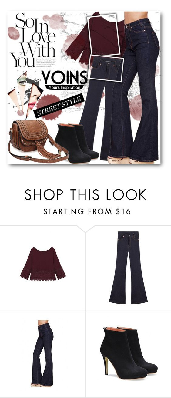 """""""YOINS-11/03/16-002"""" by purplerose27 ❤ liked on Polyvore featuring yoins"""