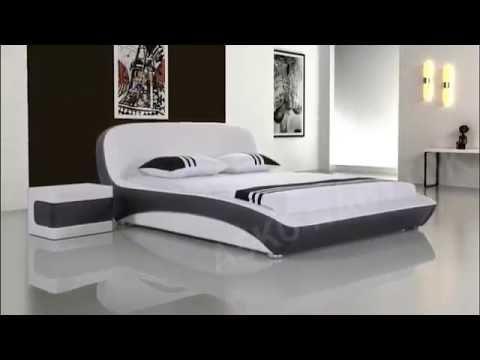 Modern Bed Design 2017 2018 Youtube Bed Design Modern