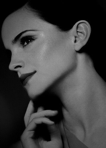 Emma Watson - Beauty is what we feel in the inside which also shows outside us. Beauty is the marks the life leaves on us, all the kicks and the caresses the memories leave us. Beauty is letting yourself live.