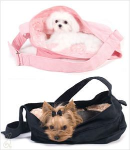 Cuddle carriers by susan lanci pinterest dog carrier products and dogs - Pattern for dog carrier sling ...