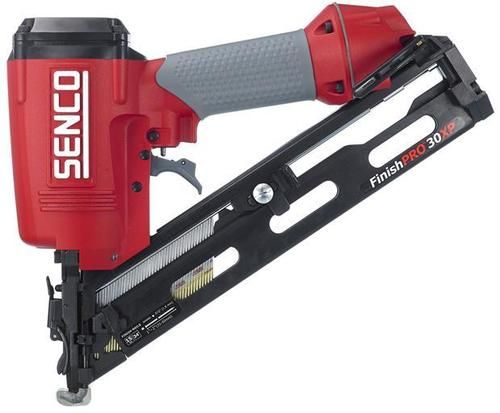 Senco 9p0002n Finishpro30xp 15 Gauge Angled Finish Nailer Finish Nailer Nailer Gauges