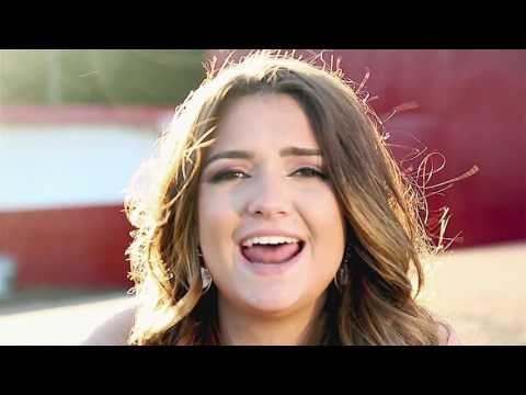 Amber Nelon Thompson He S Making Me Youtube Southern Gospel
