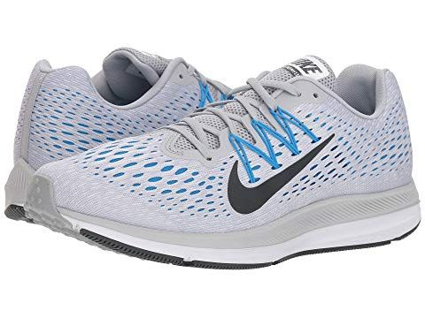 Wolf Grey Anthracite Pure Platinum Nike Nike Air Zoom Nike Air