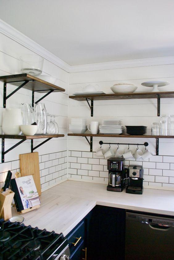 How To White Wash Butcher Block Butcher Block Countertops