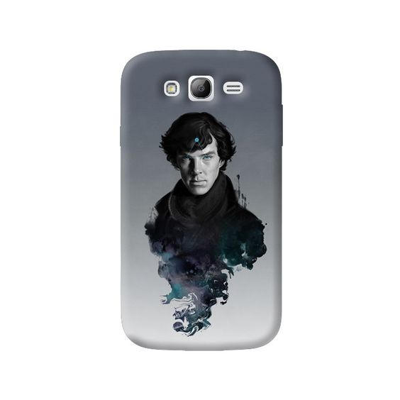 The Excellent Mind Samsung Galaxy Grand Case from Cyankart