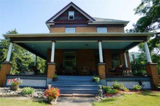 Buy Buffalo Bill's home from Silence of the Lambs