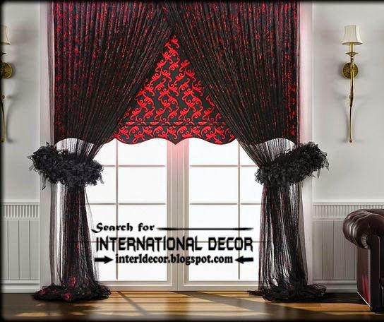 20 Best Modern curtain designs 2015 ideas and colors THIS is the ...