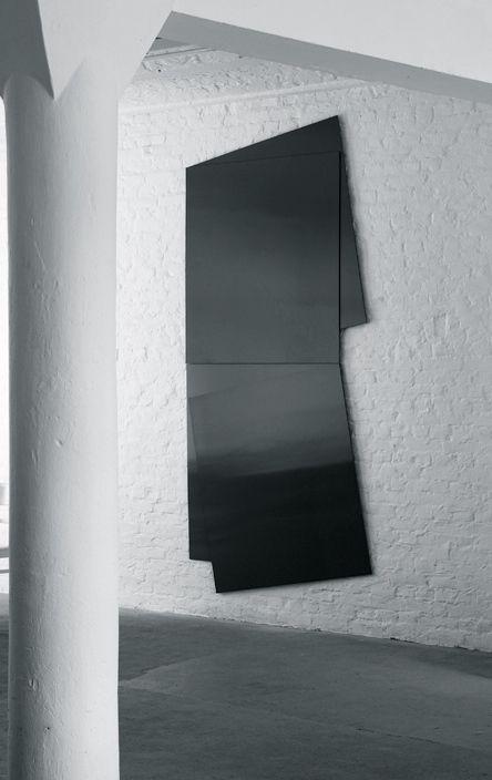 Hartmut Böhm | Neue Balance, 2011 | PVC