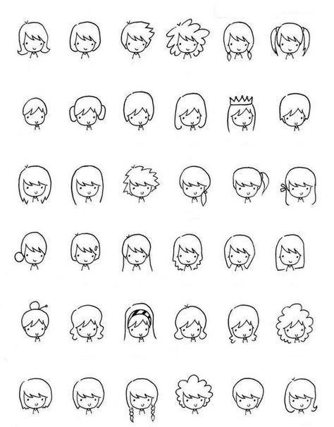59 Ideas For Drawing Easy Cartoon People In 2020 Easy Cartoon Drawings Cartoon Drawings Simple Cartoon Characters