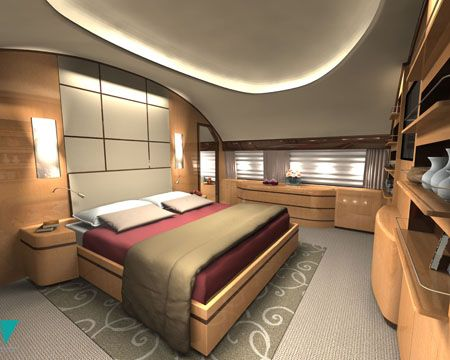 Boeing Vip 787 Bedroom Up In The Air Pinterest Jets Priv S Jets Et Chambres