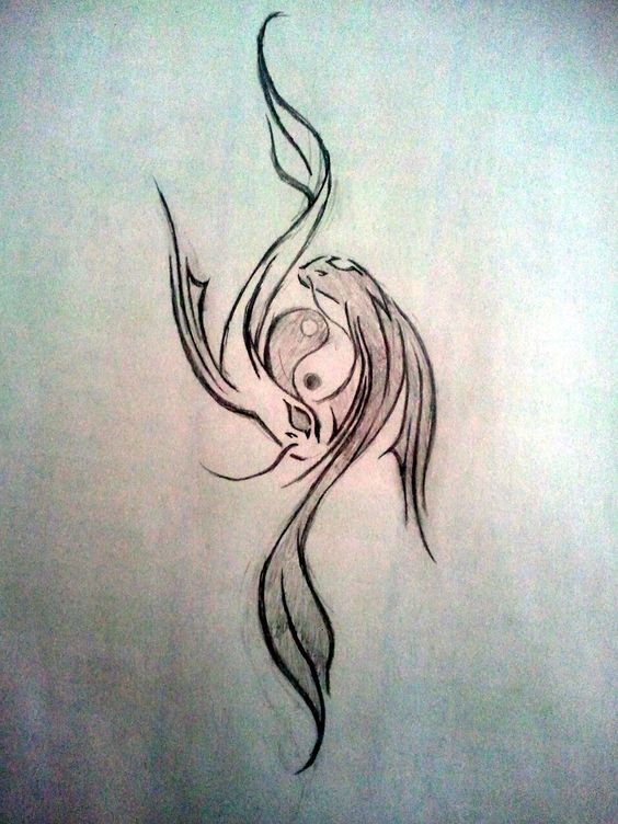 Tattoo Carp Koi by ~Seocha on deviantART - Tattoo ideas ...