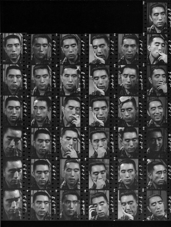 Yukio mishima by ken domon just ja pinterest posts for Domon online