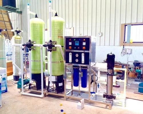 Commercial RO Water Filter Plant At Reliable Price | Water purifier, Water  purifier design, Ro water purifier