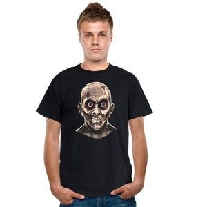 T-Shirt Digital Dudz Zombie Eyeballs -De Kaborij € 26.99