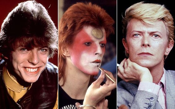 David Bowie's Brit Awards 2014 win: why he overshadowed all the young dudes - Telegraph