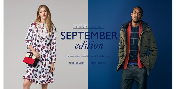 Save up to $50 on orders at Tommy Hilfiger this #LaborDay. Use Borderlinx.com for easy international shipping.