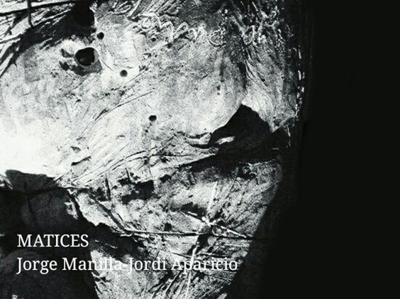 Matices by Jordi Aparicio and Jorge Manilla   - MJW 2016  /  25 Feb-27 Feb 2016 - Wigel space