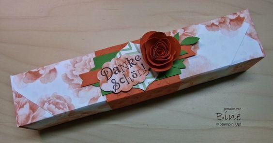 Verpackung für Giotto mit dem EPB