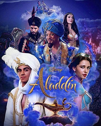 Aladdin is a lovable street urchin who meets Princess Jasmine, the beautiful daughter of the sultan of Agrabah. While visiting her exotic palace, Aladdin stumbles upon a magic oil lamp that unleashes a powerful, wisecracking, larger-than-life genie. As Aladdin and the genie start to become friends, they must soon embark on a dangerous mission to stop the evil sorcerer Jafar from overthrowing young Jasmine's kingdom. it comes to what they want from life as a toy.
