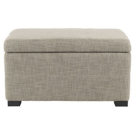 Lucy Storage Ottoman - Colville Studios on Joss and Main