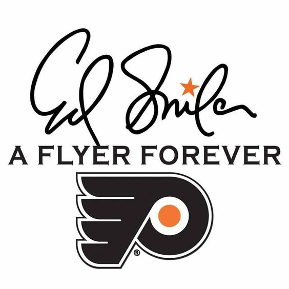 The soul of the Flyers. RIP Mr. Snider.