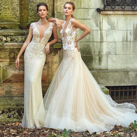 a new era to bridal fashion