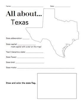 state facts worksheet free worksheets library download and print worksheets free on comprar. Black Bedroom Furniture Sets. Home Design Ideas