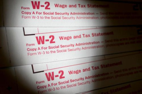 Protect Yourself From Tax Identity Theft  Irs Security Bad