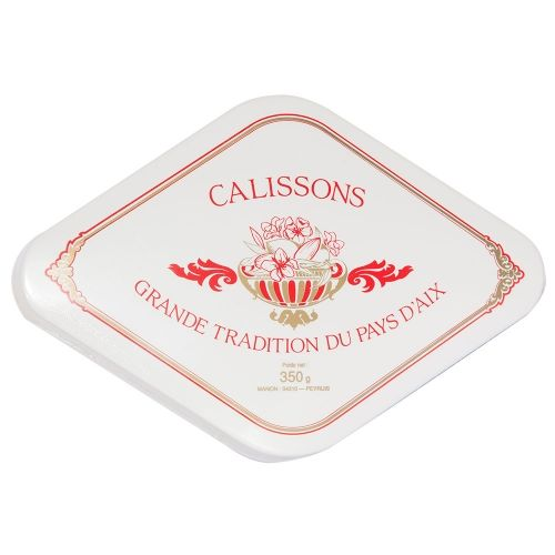 Boîte losange Calissons Tradition: