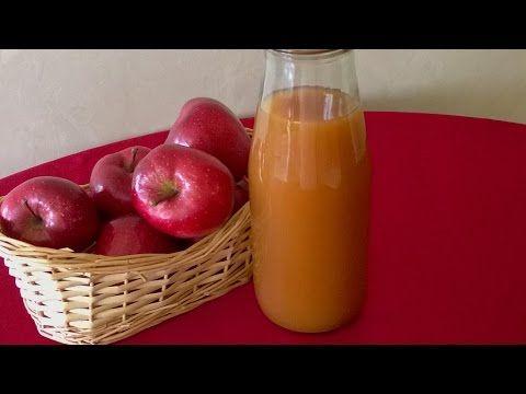 كيف يتم عمل خل التفاح طبيعي في البيت مع جميع المراحل خطوة بخطوة حصري على قناتي لا يفوتكم Youtube Vegetables Radish Food