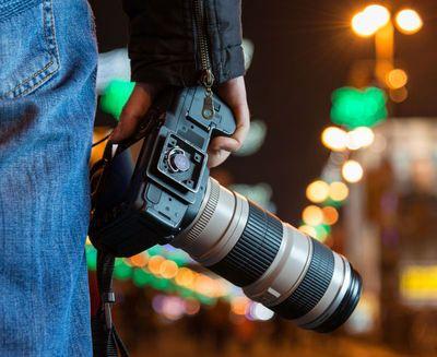 Comment prendre de belles photos de nuit ?