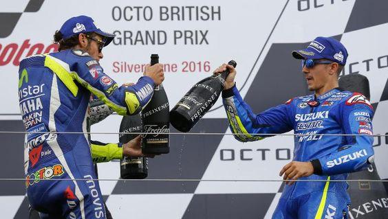 MotoGP | GP Silverstone: pagelle di un pazzo weekend inglese