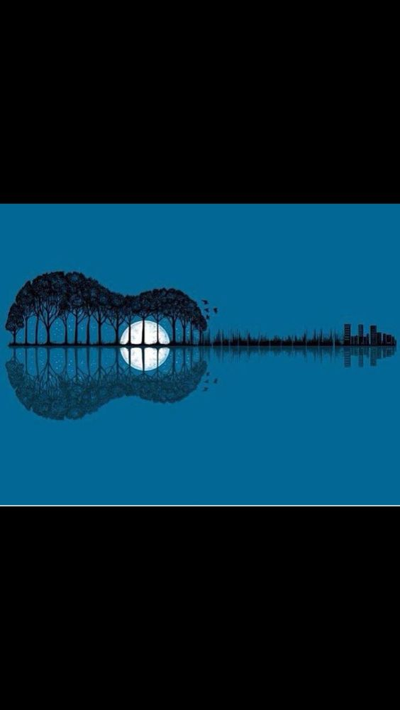 Music is Beautiful....