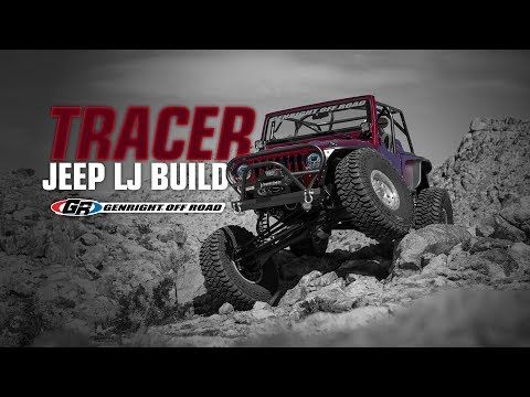 Customized Jeep Wrangler Parts Accessories And Builds