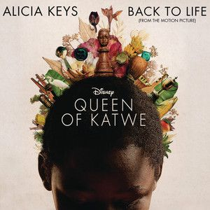 Alicia Keys – Back to Life acapella