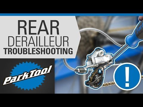 Park Tool Repair Help All Videos Youtube With Images Bike
