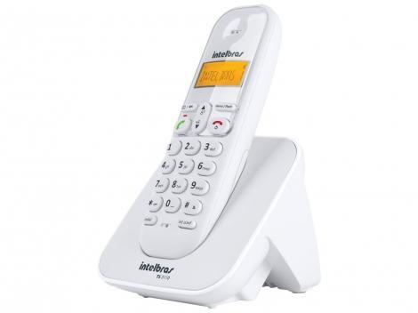 Telefone Sem Fio Intelbras 6 Ramais com as melhores condições você encontra no site do Magazine Luiza. Confira!