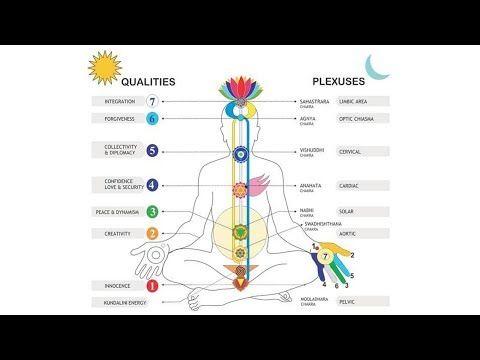 Sahaja Yoga Chakras And Deities Infoupdate Org In 2020 Chakra Yoga Sahaja Yoga Chakra