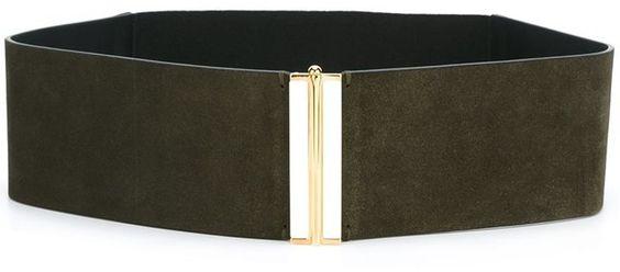 Marni wide belt