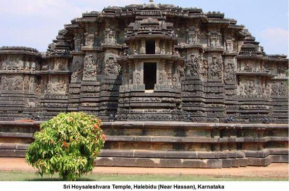 Sri Hoysaleshvara Temple, Halebidu