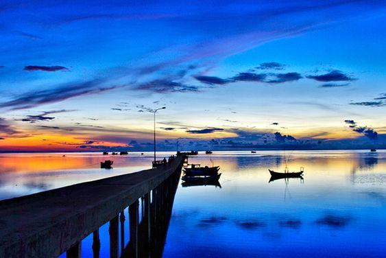 Tour Hè Phú Quốc - Nam Đảo: Câu Cá, Lặn Ngắm San Hô 01 Ngày, KH Hàng Ngày