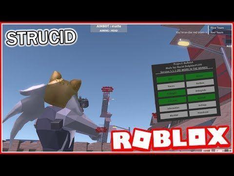 Free Roblox Strucid Aimbot