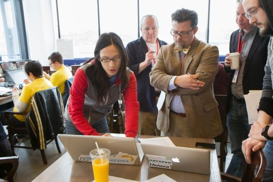 App developers gearing up for Steel City Codefest