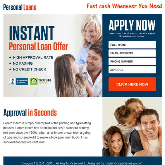 Fast loans not payday picture 2